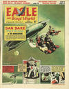 Cover for Eagle (Longacre Press, 1959 series) #v16#7
