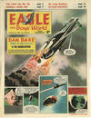 Cover for Eagle (Longacre Press, 1959 series) #v16#8