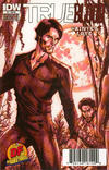 Cover for True Blood: Tainted Love (IDW, 2011 series) #1 [DF Exclusive]