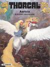 Cover for Thorgal (Le Lombard, 1980 series) #14 - Aaricia [Herdruk 2004]