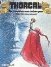 Cover for Thorgal (Le Lombard, 1980 series) #15 - De meester van de bergen [Herdruk 1994]