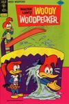 Cover Thumbnail for Walter Lantz Woody Woodpecker (1962 series) #138 [Gold Key]