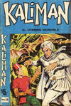 Cover for Kaliman (Editora Cinco, 1976 series) #16