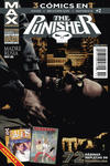 Cover for Marvel Max: The Punisher (Editorial Televisa, 2011 series) #2