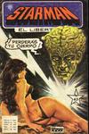 Cover for Starman El Libertario (Editora Cinco, 1970 ? series) #43