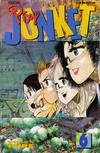 Cover for Pixy Junket (Viz, 1993 series) #6