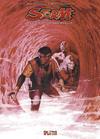 Cover for Storm (Splitter Verlag, 2008 series) #14 - Die Hunde von Marduk