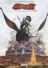 Cover for Storm (Splitter Verlag, 2008 series) #15 - Der lebende Planet