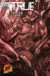 Cover for True Blood: Tainted Love (IDW, 2011 series) #2 [DF Exclusive]