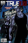 Cover for True Blood: Tainted Love (IDW, 2011 series) #3 [Cover A]