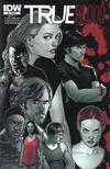 Cover Thumbnail for True Blood (2010 series) #6 [DF Exclusive]