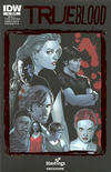 Cover Thumbnail for True Blood (2010 series) #6 [Hastings Exclusive]