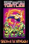 Cover Thumbnail for Teenage Mutant Ninja Turtles (1984 series) #18 [2nd Print (Color Edition)]