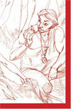 Cover for True Blood: Tainted Love (IDW, 2011 series) #2 [Jetpack Exclusive Cover]