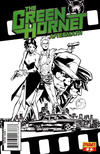 Cover Thumbnail for The Green Hornet: Aftermath (2011 series) #2