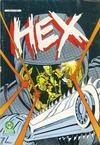 Cover for Hex (Arédit-Artima, 1986 series) #4
