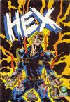 Cover for Hex (Arédit-Artima, 1986 series) #8