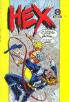 Cover for Hex (Arédit-Artima, 1986 series) #9