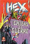 Cover for Hex (Arédit-Artima, 1986 series) #10
