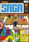 Cover for Ombrax-Saga (Editions Lug, 1986 series) #246