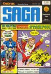 Cover for Ombrax-Saga (Editions Lug, 1986 series) #248