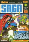 Cover for Ombrax-Saga (Editions Lug, 1986 series) #249