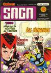 Cover for Ombrax-Saga (Editions Lug, 1986 series) #250