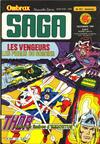 Cover for Ombrax-Saga (Editions Lug, 1986 series) #251