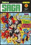 Cover for Ombrax-Saga (Editions Lug, 1986 series) #253