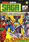 Cover for Ombrax-Saga (Editions Lug, 1986 series) #254