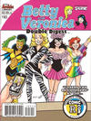 Cover for Betty and Veronica Double Digest Magazine (Archie, 1987 series) #193