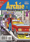 Cover for Archie Double Digest (Archie, 2011 series) #219