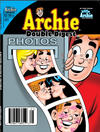 Cover for Archie Double Digest (Archie, 2011 series) #221