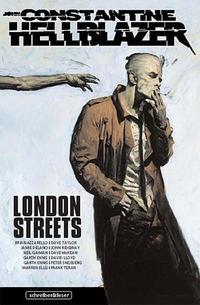 Cover Thumbnail for Hellblazer (Schreiber & Leser, 1998 series) #[11] - London Streets