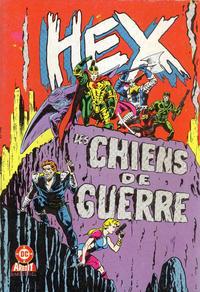 Cover Thumbnail for Hex (Arédit-Artima, 1986 series) #10
