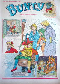 Cover Thumbnail for Bunty (D.C. Thomson, 1958 series) #251
