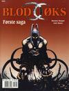 """Cover for Blodøks - """"Første Saga"""" (Bladkompaniet / Schibsted, 2002 series)"""