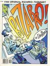 Cover for Humoralbum (Bladkompaniet / Schibsted, 2001 series) #5/2001 - Bizarro