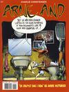 Cover for Humoralbum (Bladkompaniet / Schibsted, 2001 series) #[3/2005] - En solfylt dag i Rom og andre historier