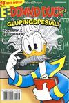 Cover for Donald Duck & Co (Hjemmet / Egmont, 1948 series) #33/2011