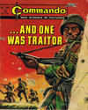 Cover for Commando (D.C. Thomson, 1961 series) #955
