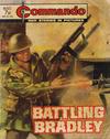 Cover for Commando (D.C. Thomson, 1961 series) #923