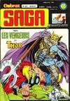 Cover for Ombrax-Saga (Editions Lug, 1986 series) #257
