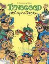 Cover Thumbnail for Iznogood (1998 series) #6 - Helsprødagen [Reutsendelse]