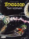 Cover Thumbnail for Iznogood (1998 series) #7 - Iznogood ser stjerner [Reutsendelse]
