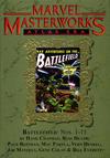 Cover Thumbnail for Marvel Masterworks: Atlas Era Battlefield (2011 series) #1 (152) [Limited Variant Edition]