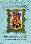 Cover Thumbnail for Marvel Masterworks: The Sub-Mariner (2004 series) #4 (153) [Limited Variant Edition]