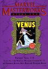 Cover Thumbnail for Marvel Masterworks: Atlas Era Venus (2011 series) #1 (164) [Limited Variant Edition]