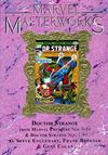 Cover Thumbnail for Marvel Masterworks: Doctor Strange (2003 series) #5 (157) [Limited Variant Edition]