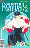 Cover for Ranma 1/2 Part Seven (Viz, 1998 series) #6